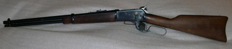 Carabine à levier en 357 mag Dscn1110