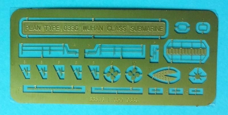 [Hobbyboss 1/350] Wuhan class submarine type 033G Wuhan_16