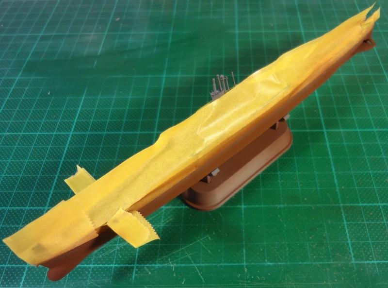 [Hobbyboss 1/350] Wuhan class submarine type 033G - Page 2 Wuhan_34