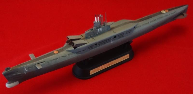 [Hobbyboss 1/350] Wuhan class submarine type 033G - Page 2 Wuhan_48
