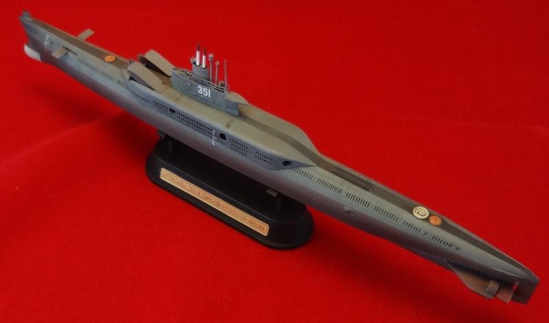 [Hobbyboss 1/350] Wuhan class submarine type 033G - Page 2 Wuhan_49