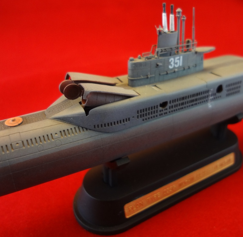 [Hobbyboss 1/350] Wuhan class submarine type 033G - Page 2 Wuhan_57
