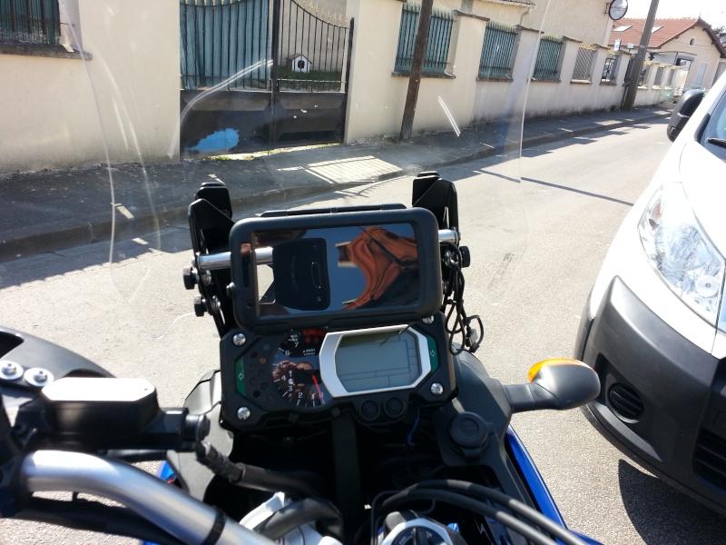 Galaxy S3 et GPS ? 20130414
