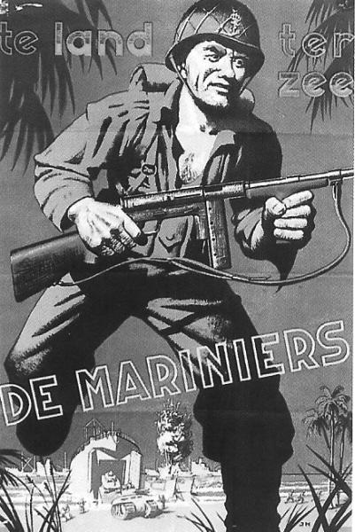 L'United Defence M42 Dutch_10