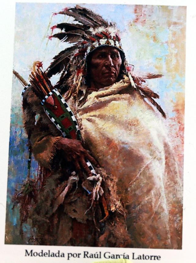 Crow Indian Img_9622