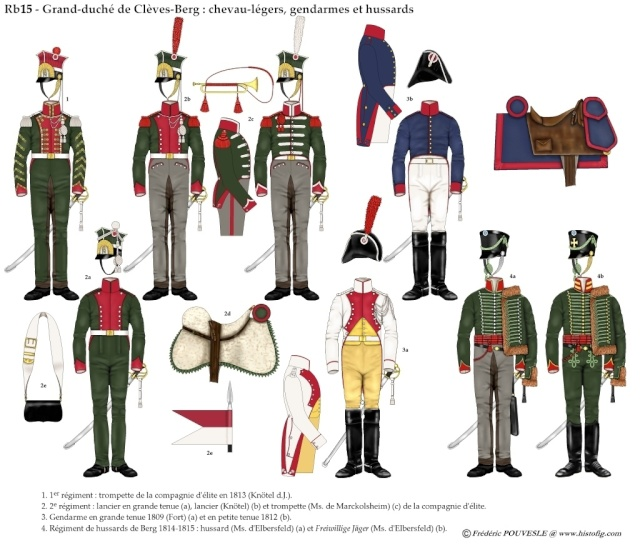 6 Septembre 1812: veille de la Moskova - Page 4 Lancie14