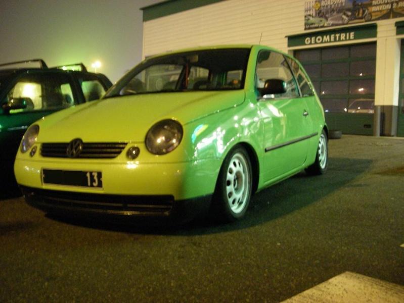 [13] rencard VW plan de campagne parking decathlon 1110