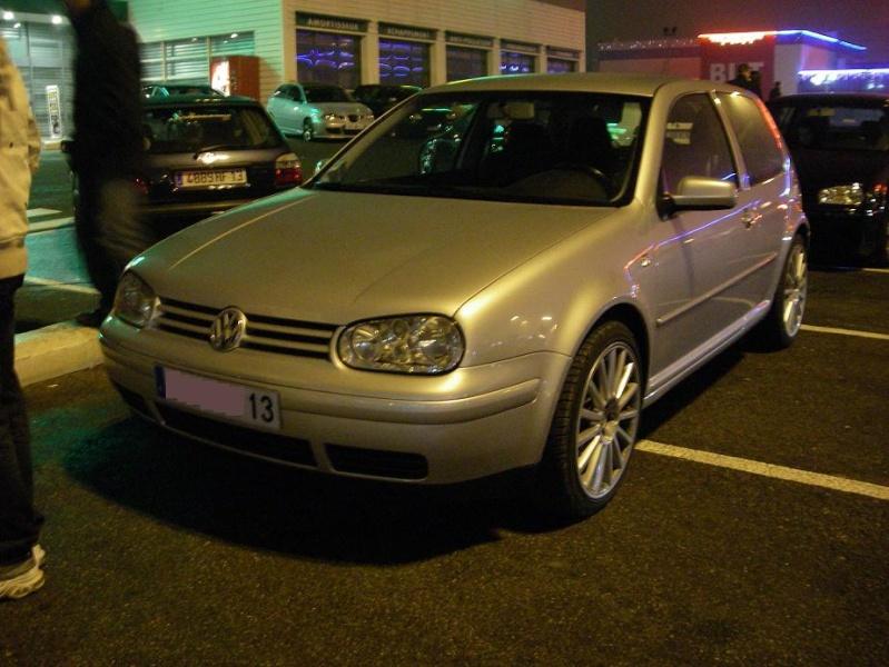 [13] rencard VW plan de campagne parking decathlon 1410