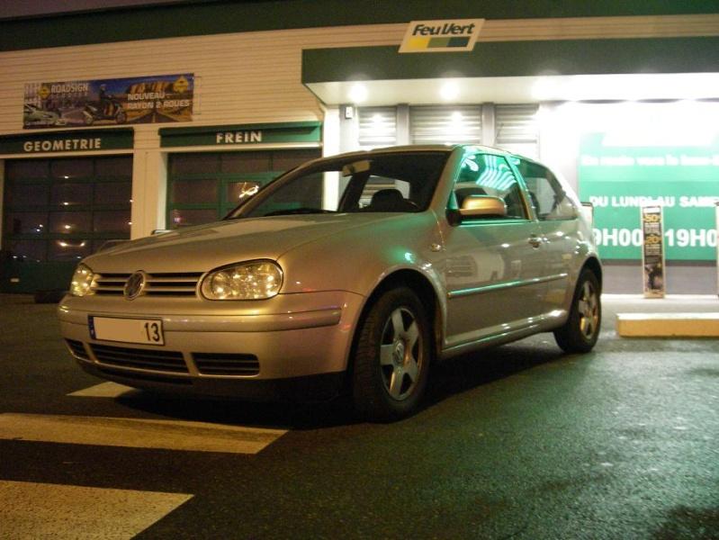 [13] rencard VW plan de campagne parking decathlon 310