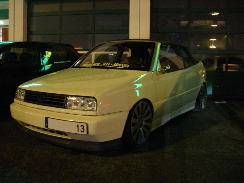 [13] rencard VW plan de campagne parking decathlon 610