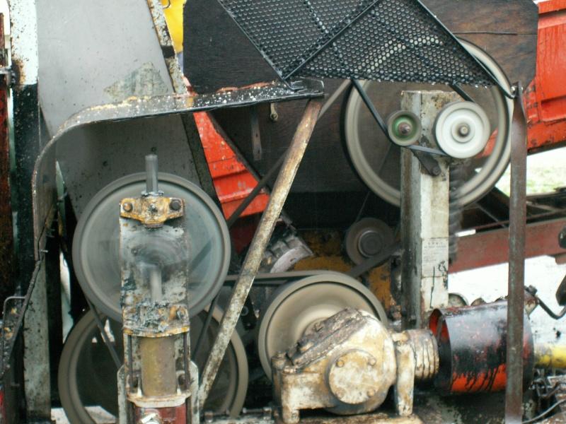 pressoir hydraulique garnier Fabric16