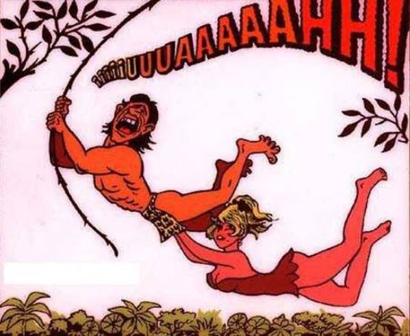 Bon Vendredi Tarzan10