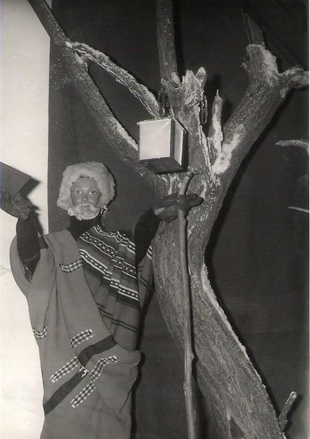 crèches de noël en 1969 Concou11