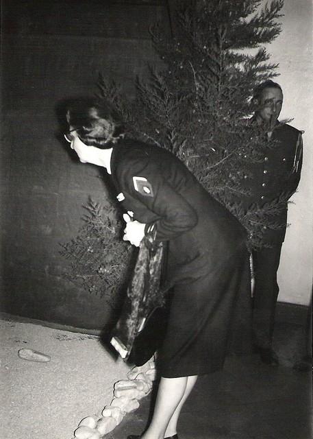 crèches de noël en 1969 Concou17