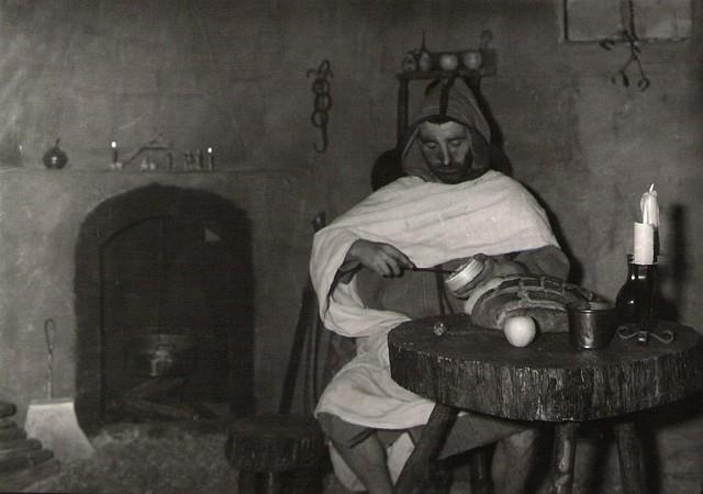 crèches de noël en 1969 Concou18