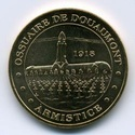 Douaumont-Vaux (55100)  [Remember / Ossuaire UECA] 55_dou13