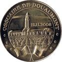 Douaumont-Vaux (55100)  [Remember / Ossuaire UECA] 55_dou14