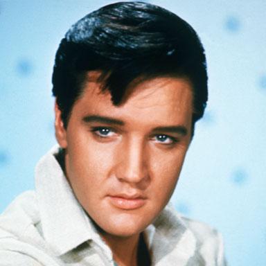 Elvis Presley Elvis-10