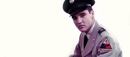 Elvis Presley Elvis10