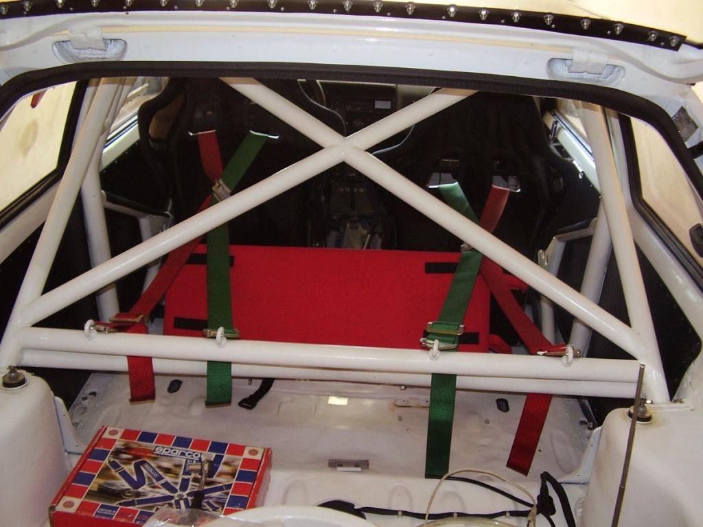 R11 Turbo phase 2 Rallye 3 portes P4270010