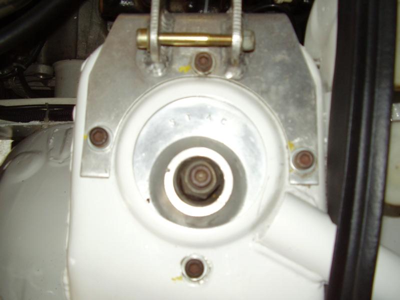 R11 Turbo phase 2 Rallye 3 portes Pa210012