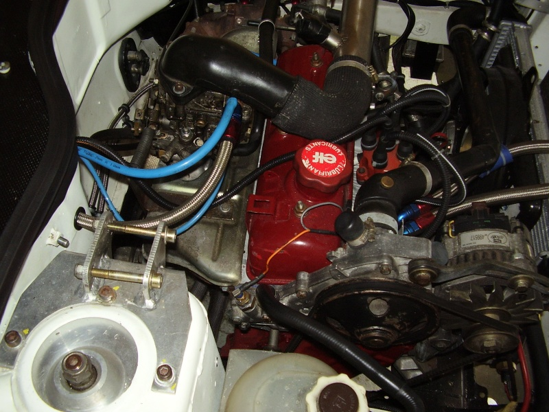 R11 Turbo phase 2 Rallye 3 portes Pa210015