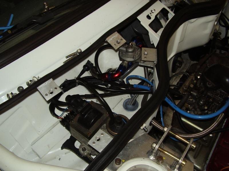 R11 Turbo phase 2 Rallye 3 portes Pa210017