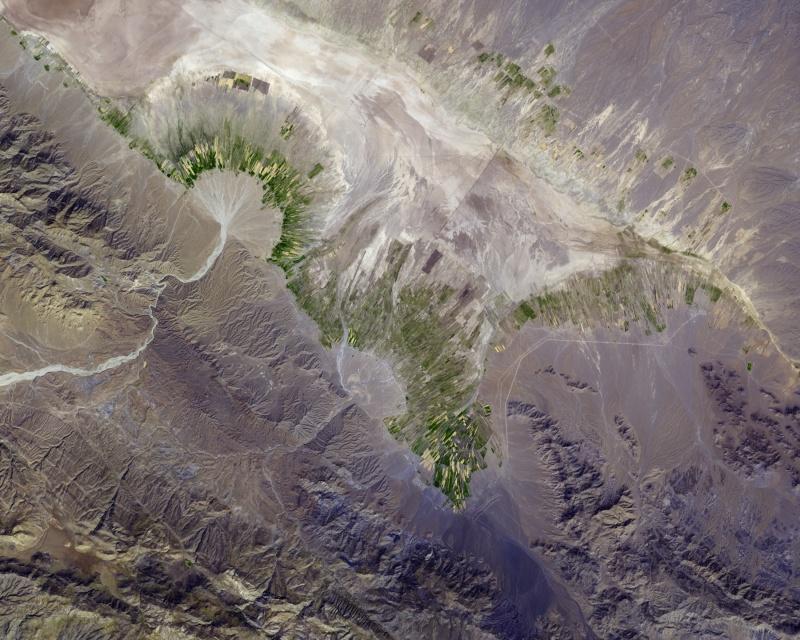 Earth Observatory - Images de la NASA Alluvi10