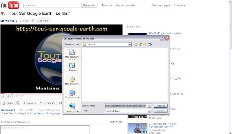Downloadhelper : comment télécharger une vidéo sur internet sans logiciel ? [Astuces du forum] Sans_209