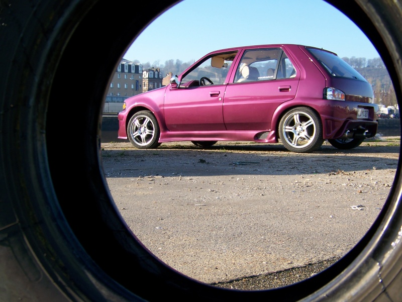 106  boubou by seb auto Honfle12