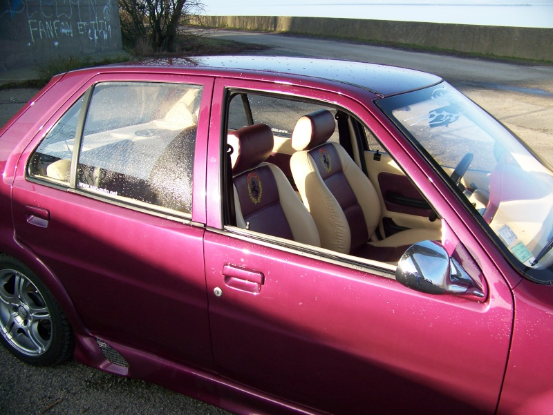 106  boubou by seb auto Honfle15