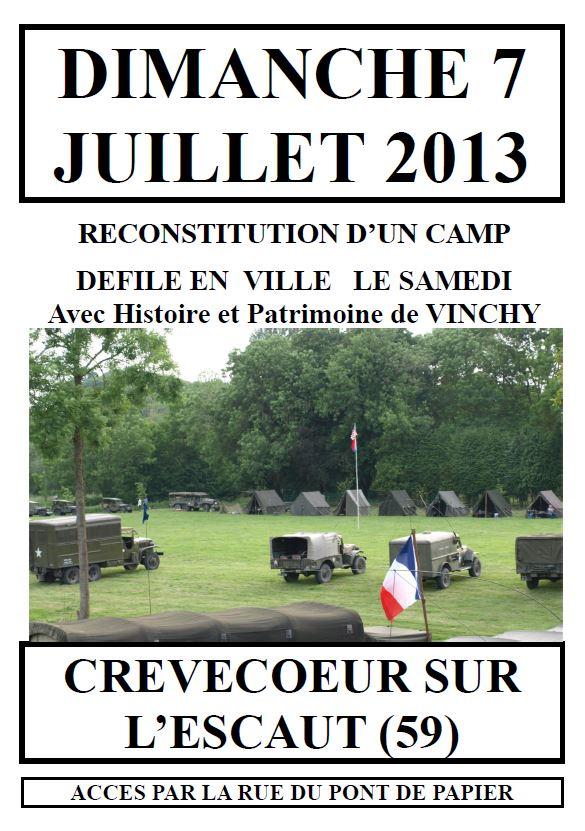 Camp + défilé 6 et 7 juillet 2013 Captur12