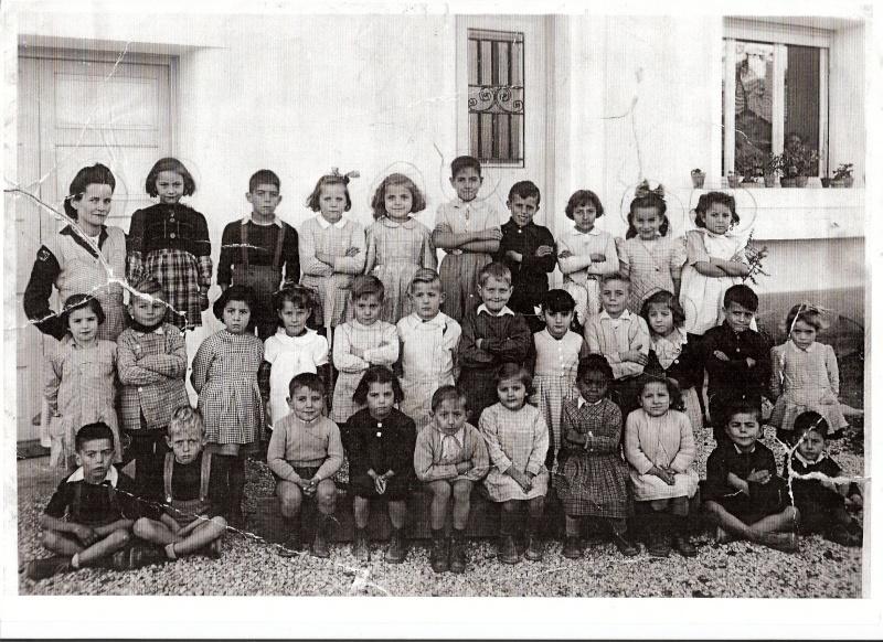 Ecole de Meknès Plaisance 1948_h10