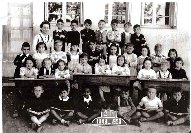 Ecole de Meknès Plaisance 1949_h10