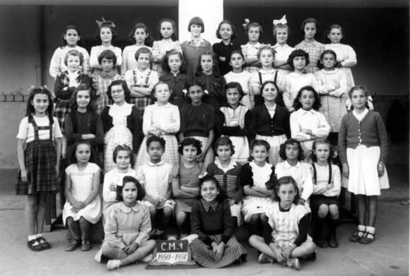 l'Ecole Marolleau 1950_511
