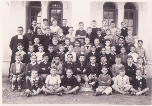 Le Collège des Oratoriens à Meknès Plaisance 1950_e10