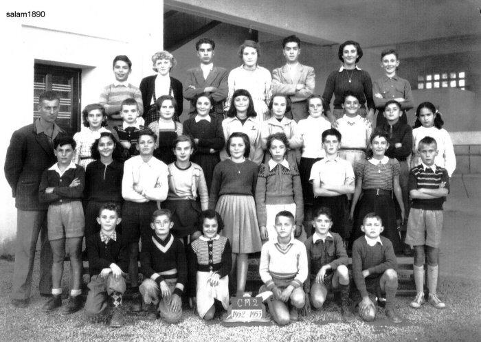 l'Ecole Lafayette 1952_c10