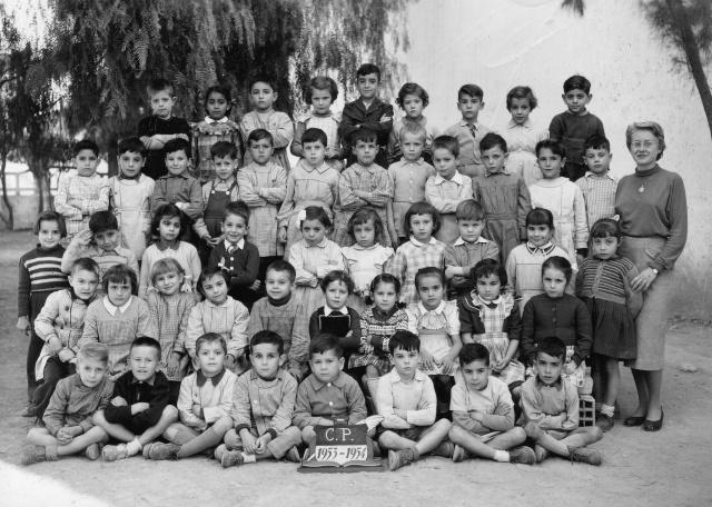 L'école Paul Doumer 1953_c11