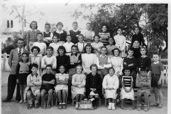 L'Ecole Foch 1953_f10