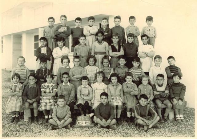 l'Ecole Lafayette 1955_c12