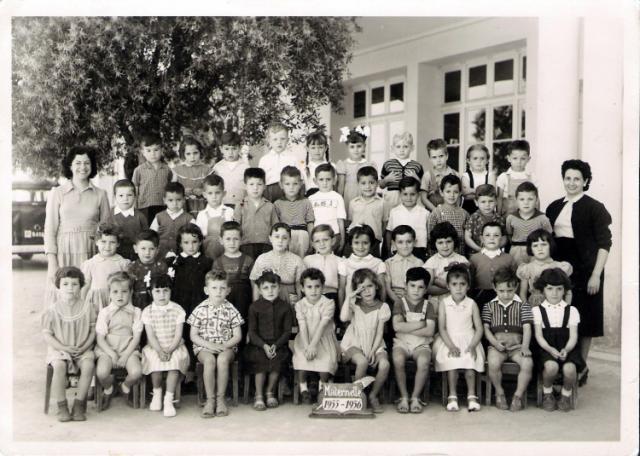 L'école Paul Doumer 1955_p11
