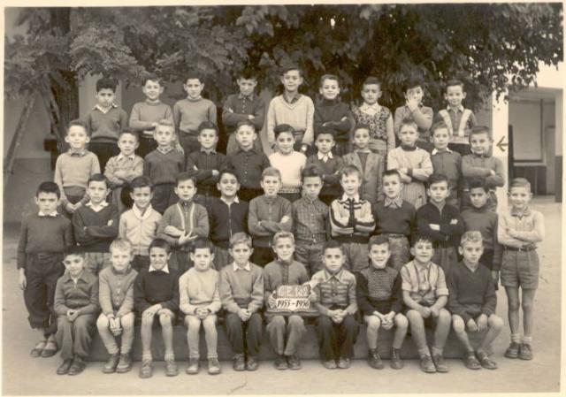 L'école Paul Doumer 1955_p12