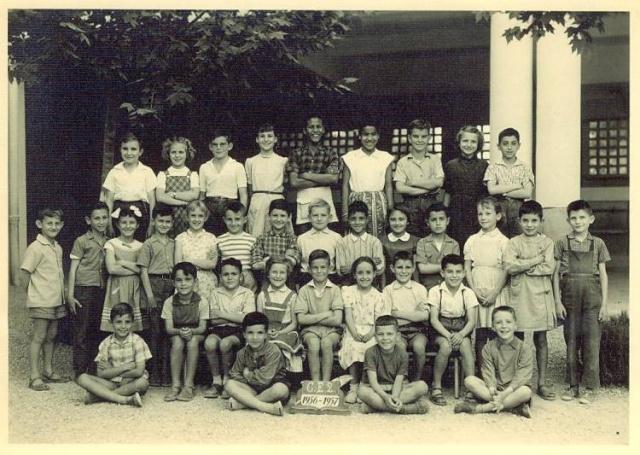 l'Ecole Lafayette 1956_c12