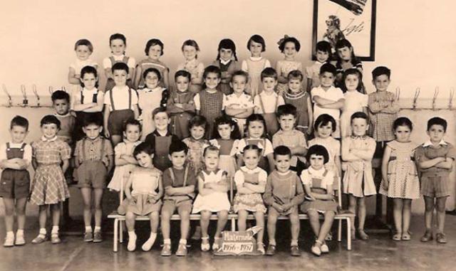 L'école Paul Doumer 1956_p11