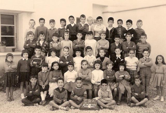 L'école Paul Doumer 1957_c12