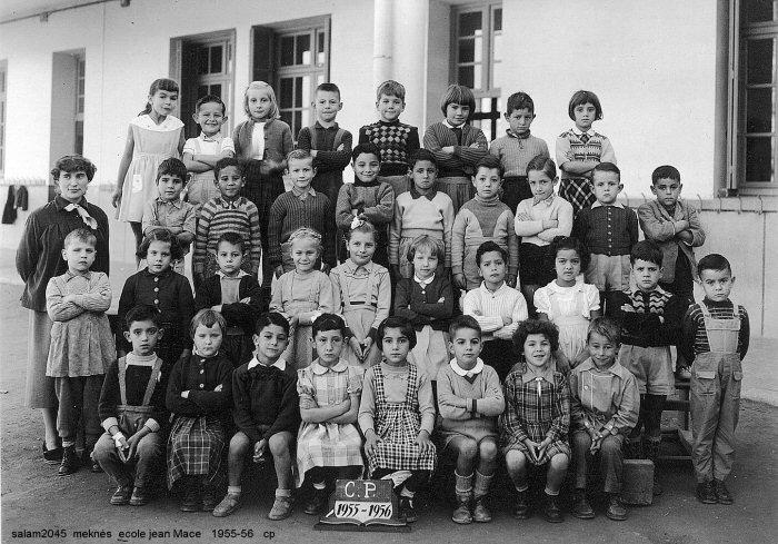 L'école Jean Macé Meknas10
