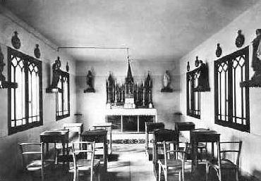 """l'Ecole des Frères de la Salle et des """"Oliviers"""" Meknes15"""