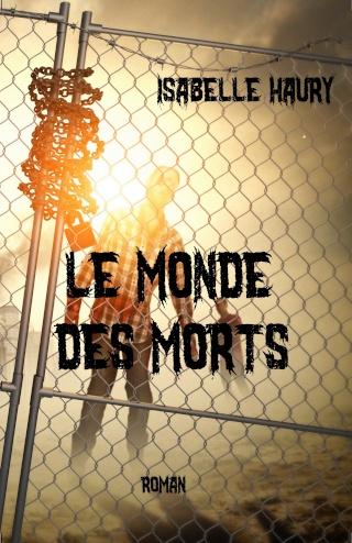 Le Monde des Morts - Isabelle Haury Premia10