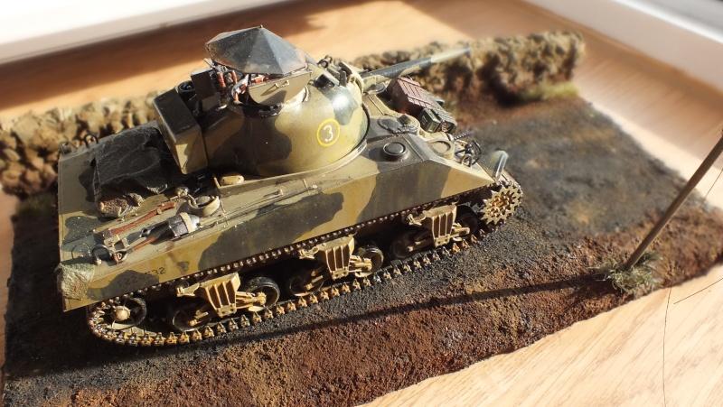 [1/35] Sherman Mk III kiwi - Page 3 Dscf0013