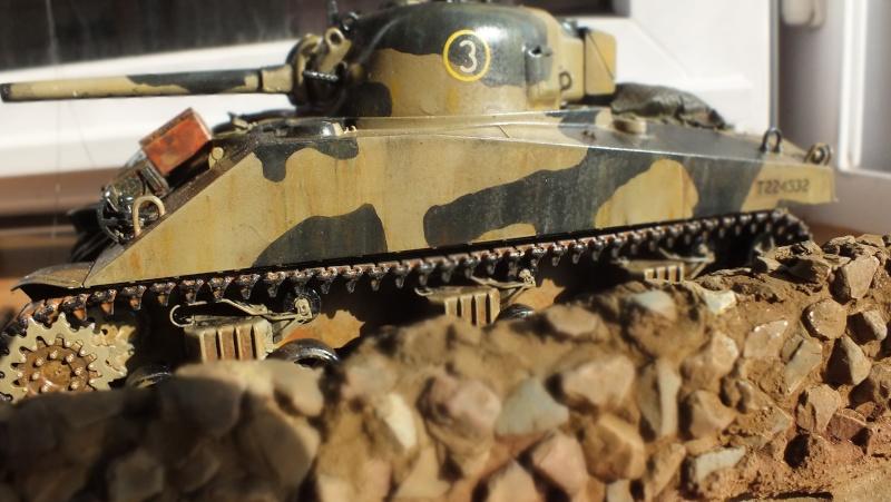 [1/35] Sherman Mk III kiwi - Page 3 Dscf0015